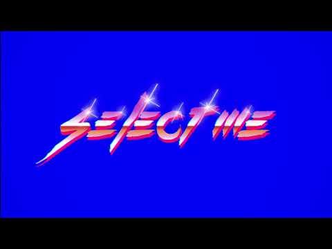 [Retro] Sim Gretina - Select Me