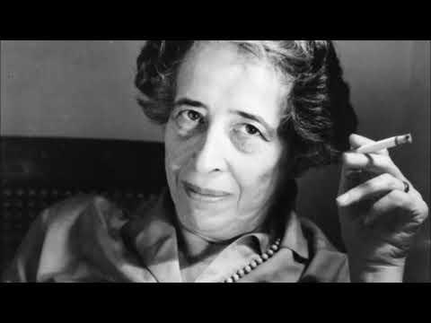 Hannah Arendt   Wahrheit und Politik, der Sinn von Politik ist Freiheit