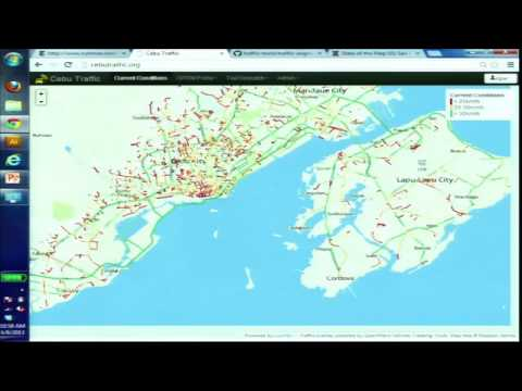 Adding Traffic to OpenStreetMap –David Emory