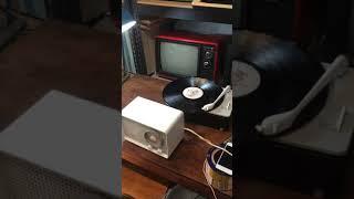 진공관라디오, 트랜지스터라디오, 브라운sk2, 브라운턴…
