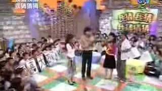 Rainie Yang & Mike He