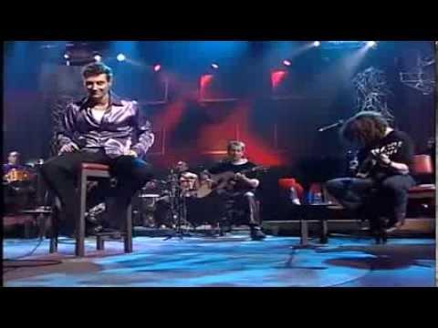 Capital Inicial - Primeiros Erros (Acústico MTV)