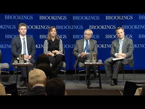 State of biomedical innovation: Emerging Issues and Policy Priorities in 2015
