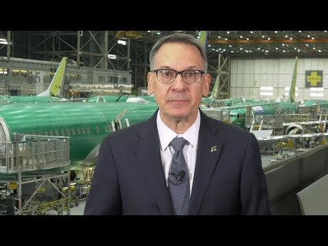 Why hasn't Boeing said more about the accident investigations?