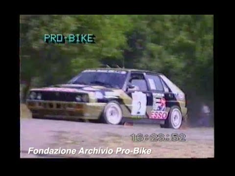 Rally Limone Piemonte 1991 Best Of