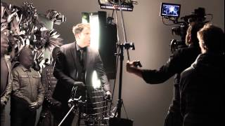 Apocalyptica - Cold Blood (Behind the Scenes)