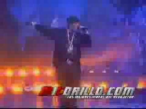 Machucando  Daddy Yankee