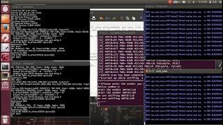 osmocombb-web-many c118 osmocom,SMS interception system by super ben