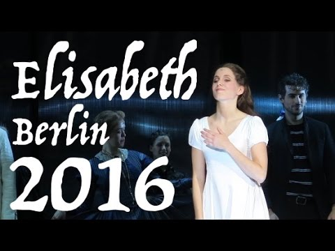 Elisabeth das Musical | VLOG