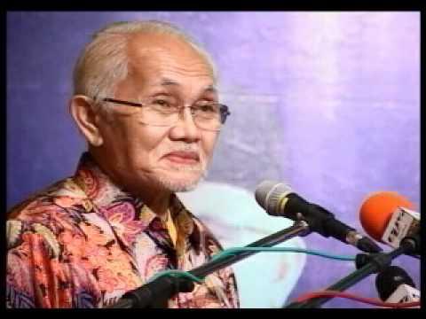 Chief  Minister Abdul Taib Mahmud: Importance of Leadership in Developing Sarawak