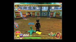 Wizard101| Tips & Tricks: How To Level Up Your Pet Fast!