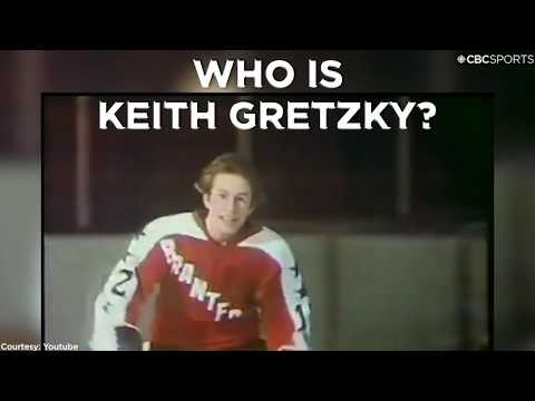 CBC Sports Explainer: Who is Keith Gretzky?