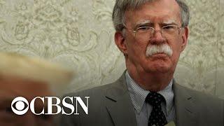 john-bolton-national-security-adviser