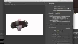 Tutorial de Adobe Premiere CC - Pt. 8 - Compresión de vídeo para Youtube, Vimeo, etc.