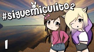 PRIMER DÍA JUNTAS!! | #SigueMiCulito 2 | Episodio 1