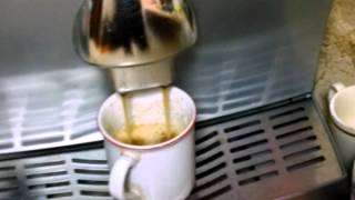 Cafetera express ariete automatica