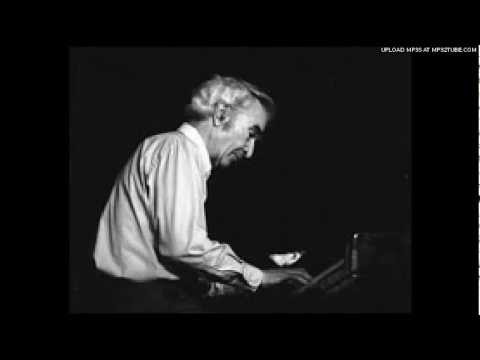 Dziekuje (Thank You) Solo Piano / Dave Brubeck