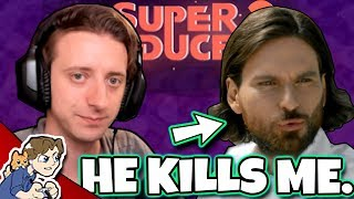 He Kills ME In This (I'm Serious) | Super Seducer 2 | ProJared Plays