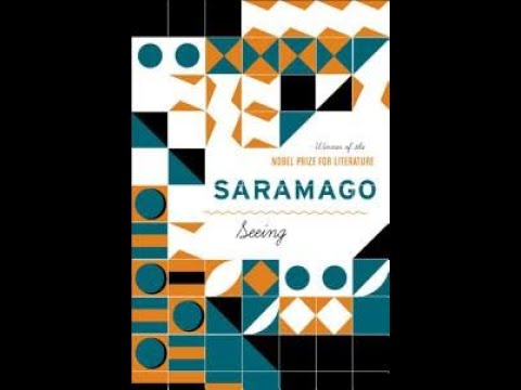 Seeing By Jose Saramago-Another Book Review