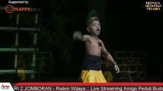 Video Official FKA 2017 - SD N 1 Barenglor - Ampak Ampak Majapahit download MP3, 3GP, MP4, WEBM, AVI, FLV April 2018