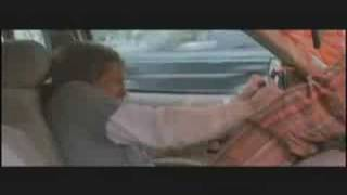 Pineapple Express - Car Chase