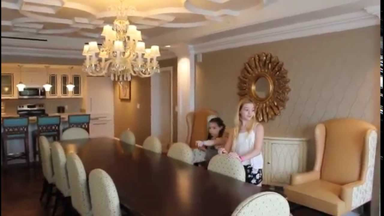 grand floridian 2 bedroom villa. Anna Harr at The Grand Floridian Villa Walt Disney World DVC Tour  YouTube