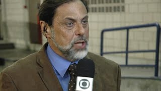 Chega notícia: Após 37 anos, Grande Jornalista se despede da Globo, trabalhou no Jornal Nacional