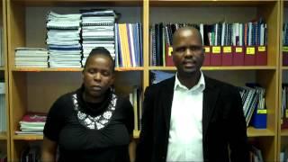 Lesson 2: Setswana origins