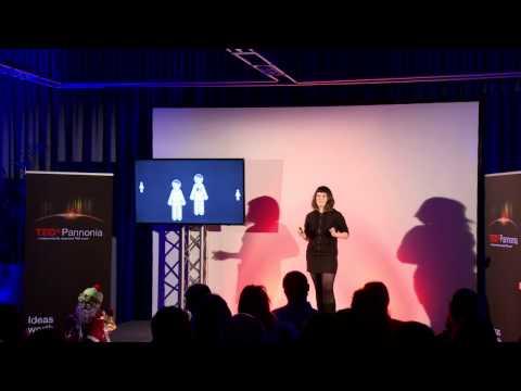 Cyber-Utopia vs. Cyber-Dystopia: Hanna Spegel at TEDxPannonia