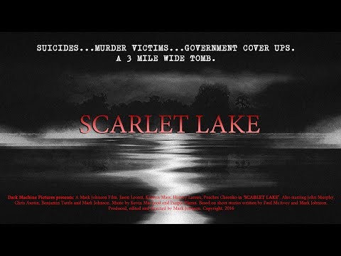 Scarlet Lake (Iclone 6 movie)
