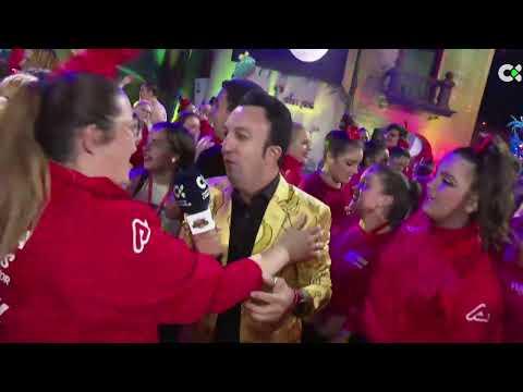 #CarnavalRTVC | Concurso Comparsas Infantiles De Las Palmas De GC 2020