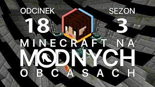 "Minecraft na ""modnych"" obcasach Sezon III #178 - Klauny, grzyby, End i Nether"