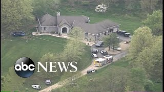 Family found dead in home, possibly due to high levels of carbon monoxide