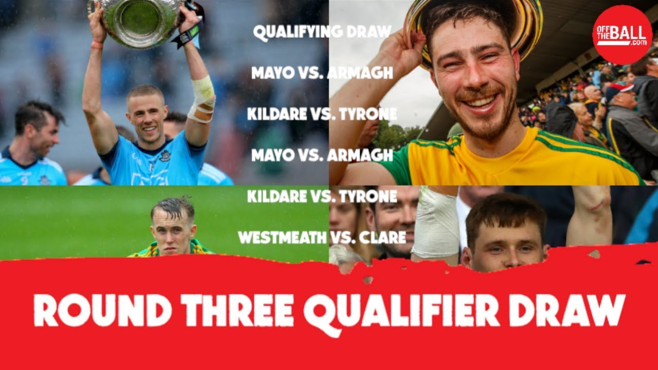 Qualifiers Gaa