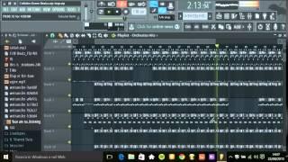 24/7 Trap Lefe PROd by KoreNBeatZ  and M&M Beatz xFL studio12
