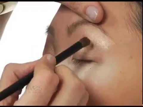 Aprende a maquillarte. Parpados y Pestañas. Curso de maquillaje con Motives y Claudia Bentancur