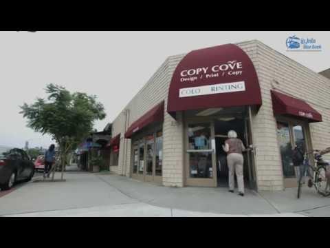 Copy Cove La Jolla Print Shop, Design and Copy