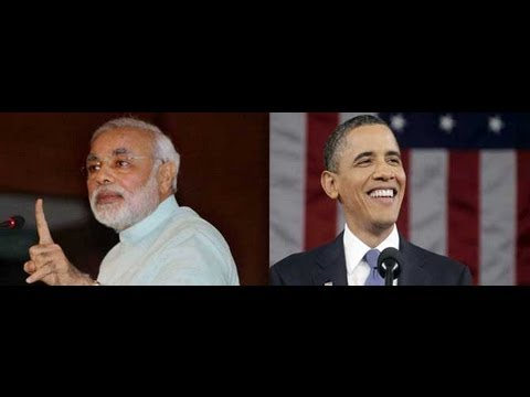 [ Must Watch ] Narendra Modi's Strong reply to USA on the Visa Issue