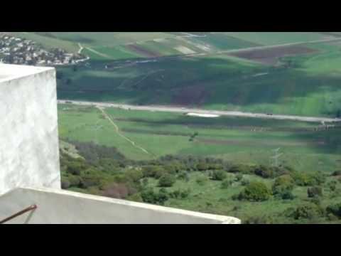 Mt. Carmel Israel