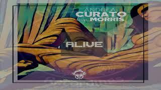 """Video Andrea Curato Feat Morris   -  """"Alive""""   (Original Vocal Mix) download MP3, 3GP, MP4, WEBM, AVI, FLV Oktober 2018"""