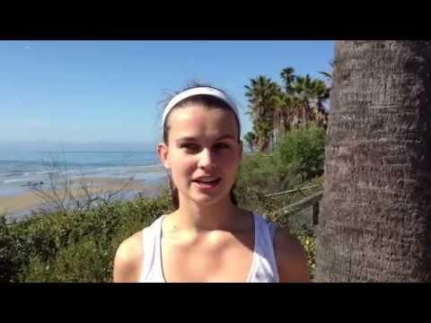 Christina Tebbe - High School Stem Cell Research Intern June 2013