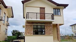 FELICITY SINGLE HOUSE AT EXCLUSIVE ANTEL GRAND  VILLAGE WITH BORACAY LIKE AMENITIES