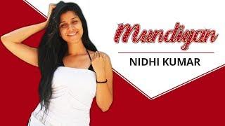 Mundiyan | Baaghi 2 | Dance Choreography  | Nidhi Kumar ft. Sarthak