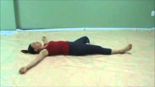Recuperação quadril do de da tempo tensão muscular
