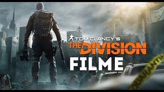 The Division  Live Action Filme : A origem dos Agentes