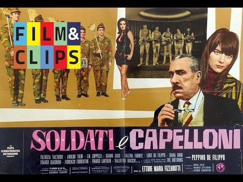 Soldati E Capelloni - Film Completo By Film&Clips