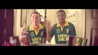 India vs south Africa ICC world cup 2015 Funny adv