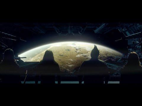 Смотреть клип Of Mice & Men - Earth & Sky