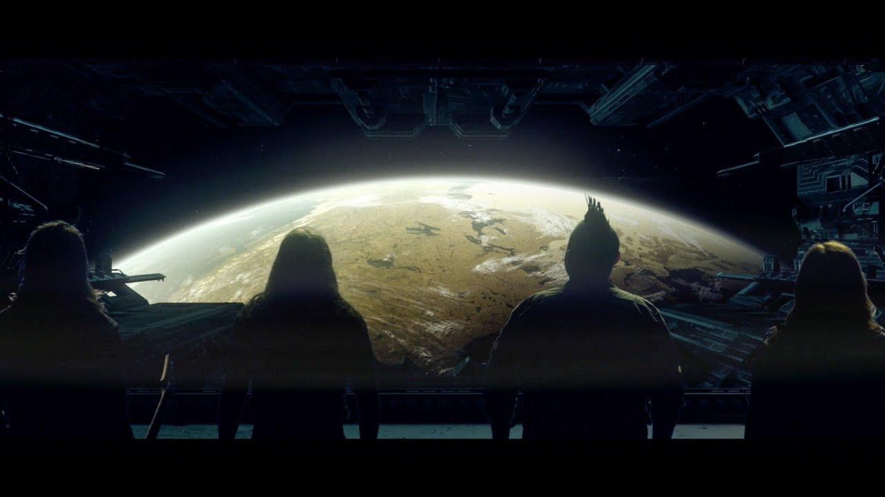 Download Of Mice & Men - Earth & Sky (Official Music Video)