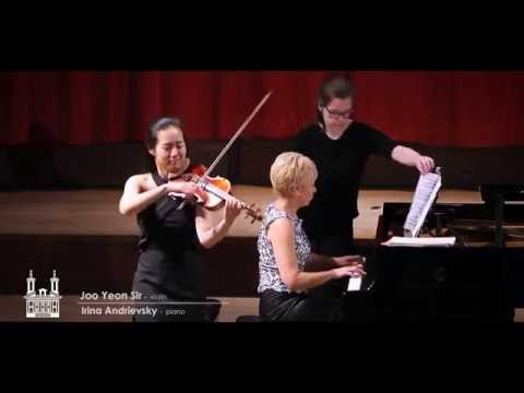 Alfred Schnittke Suite in the Old Style 2/5 Ballet